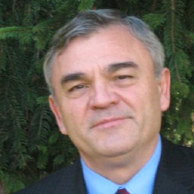 Prof. Constantin Brătianu
