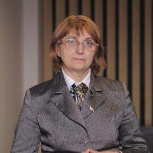Prof. Alecsandrina DEACONU