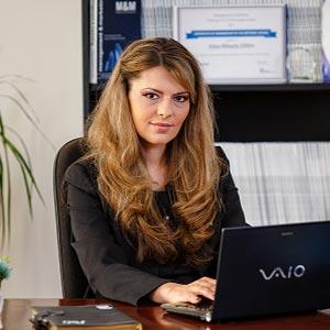 Prof. Alina Mihaela Dima
