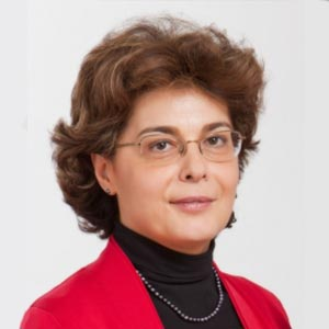 Prof. Lavinia Raşcă